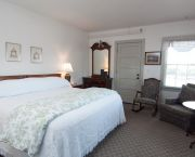 Stay 4, Get 5th Free - First Colony Inn