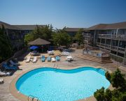 Affordable Condo! - Seaside Vacations