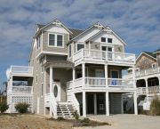 3 Lots From The Beac - Seaside Vacations