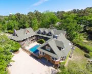Peaceful Canalfront - Beach Realty