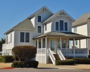 Waterfront Living - Stan White Realty and Construction