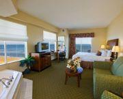 Enjoy Our Views! - Hilton Garden Inn