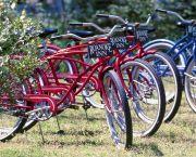Bikes Included! - The Roanoke Island Inn