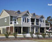 Upscale Duplex - Village Realty
