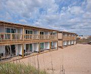 Steps From the Beach - John Yancey Inn