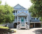 Oceanside Beauty!! - Corolla Classic Vacations