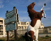 Family Motel - Pony Island Motel