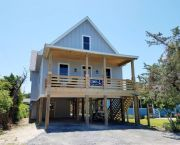 2017 Weeks Available - Outer Banks Blue Realty