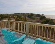Sound and Sunset - Ocracoke Harbor Inn