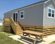 New - Sleeps Up To 6 - Camp Hatteras