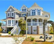 Oceanfront Beauty!! - Corolla Classic Vacations
