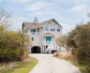 Oceanside Privacy!! - Corolla Classic Vacations