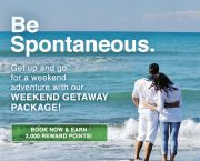 Weekend Getaway - Holiday Inn Express Nags Head Oceanfront