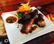 Chicken Wings - Thai Room Restaurant OBX