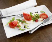 Sanderling Salad - Lifesaving Station Restaurant