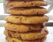 Chocolate Chip Cookie - The Graceful Bakery