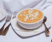 Creamy Crab Soup - Kelly's Outer Banks Restaurant & Tavern