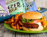 Crabby Pattie - Bonzer Shack Bar & Grill