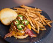 Sounds Good Burger - Two Roads Tavern