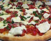 Margherita Pizza - Slice Pizzeria