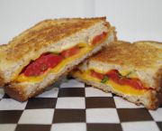 Gourmet Grilled Cheese - Hungry Pelican Deli and Ice Cream