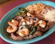 Tierra Y Mar - La Fogata Mexican Restaurant Kitty Hawk