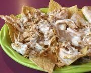 Nachos With Chicken - La Fogata Mexican Restaurant Kitty Hawk