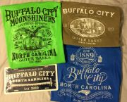 Buffalo City Memorabilia - Bluegrass Island Trading Co.