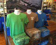 Bluegrass-themed T-shirts - Bluegrass Island Store & Box Office