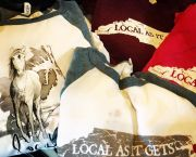 Local as It Gets Gear - Pit Surf Shop