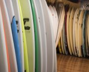 Surfboards - Secret Spot Surf Shop