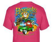 Howard's Cart - Howard's Pub
