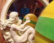 Home Decor - Mermaid's Folly