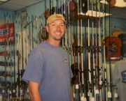 Fishing Supplies - Corolla Bait and Tackle