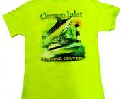 Custom T-Shirts - Oregon Inlet Fishing Center