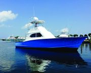 Half-day Trips - Backin' Up Sportfishing Charters