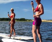 Sup Lessons With The Pit Surf Shop - Pit Surf Shop