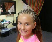 Beach Braids - Beach Braids, Hair Wraps & Henna
