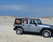 Beach Shuttles - Beach Ride Rentals And Watersports