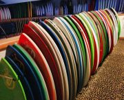 Bike & Board Rentals - Pit Surf Shop