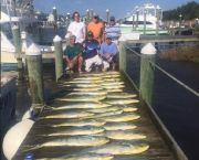 Offshore Fishing - A-Salt Weapon Charters