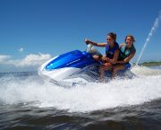 Jet Ski Rental - Hatteras Watersports