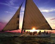 Skipjack Wilma Lee - Ocracoke Alive
