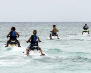 Waverunner Guided Tour - Causeway Watersports, Nags Head Outer Banks