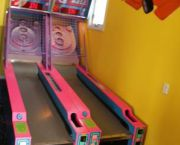 Arcade Games - Corolla Raceway