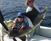Catch the Big One on the Fishin' Fannatic! - Fishin' Fannatic