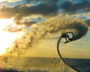 Hoverboard With Us! - Outer Banks Jetovator