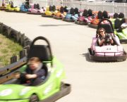 Race Go Karts - Corolla Raceway