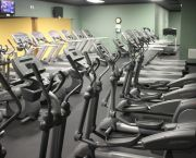 Spin Class - Outer Banks Sports Club