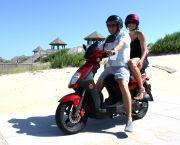 Travel Light — Rent a Scooter - Enjoy the Ride Rentals